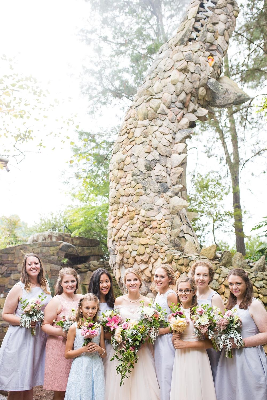 Uncommon Garden in Chapel Hill NC