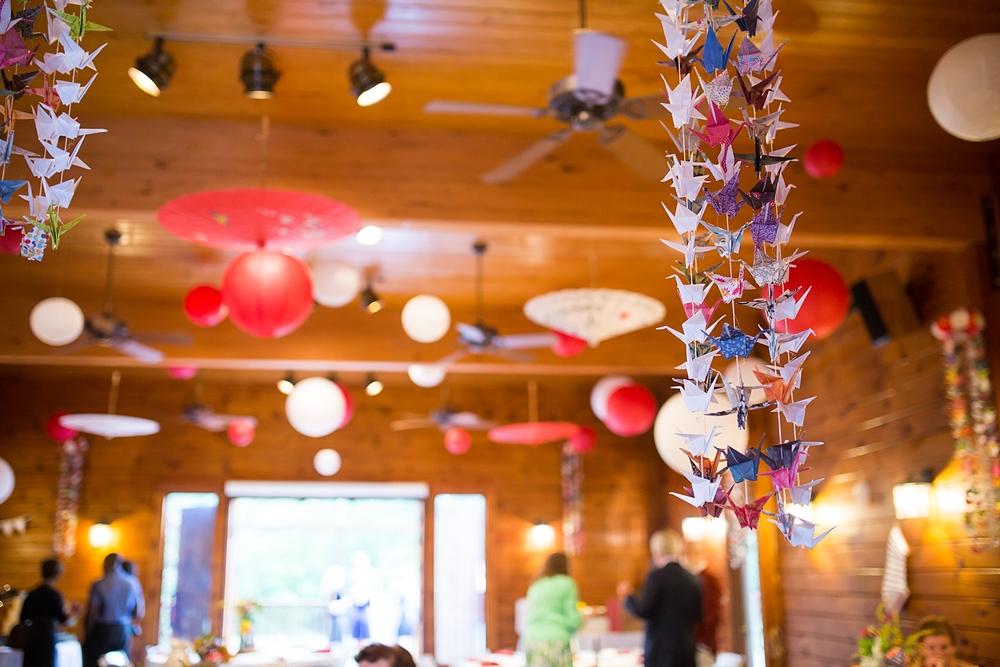 Wedding at the Barn at Valhalla
