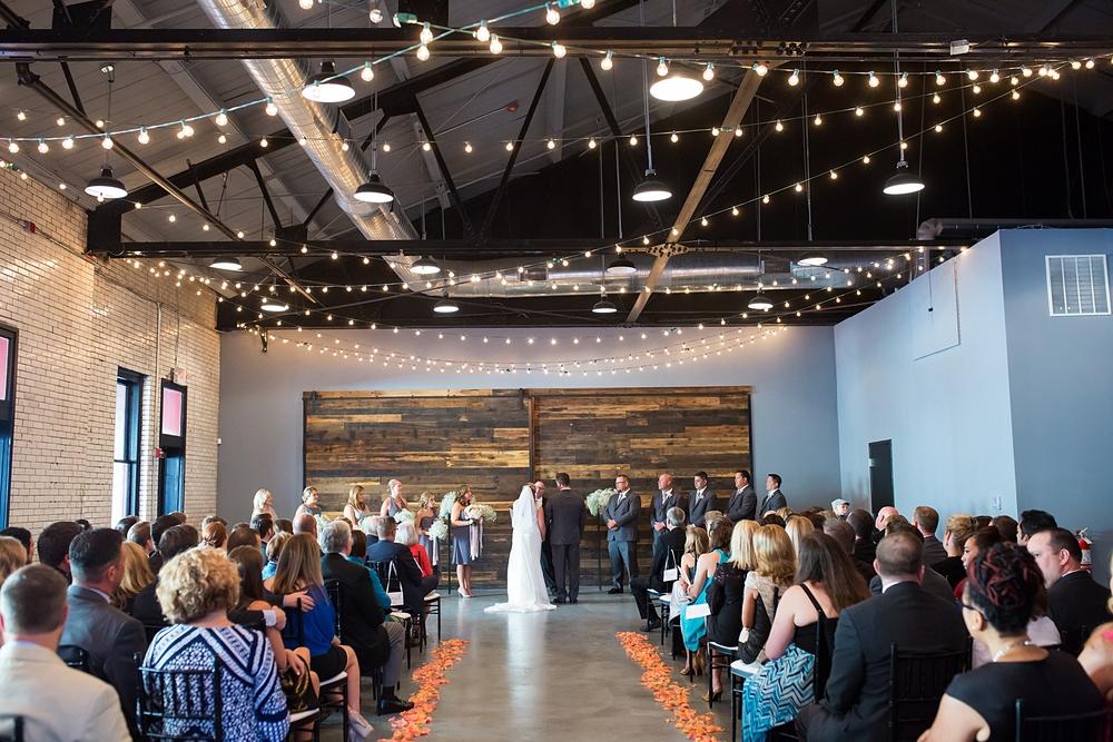 214 Martin Street Wedding