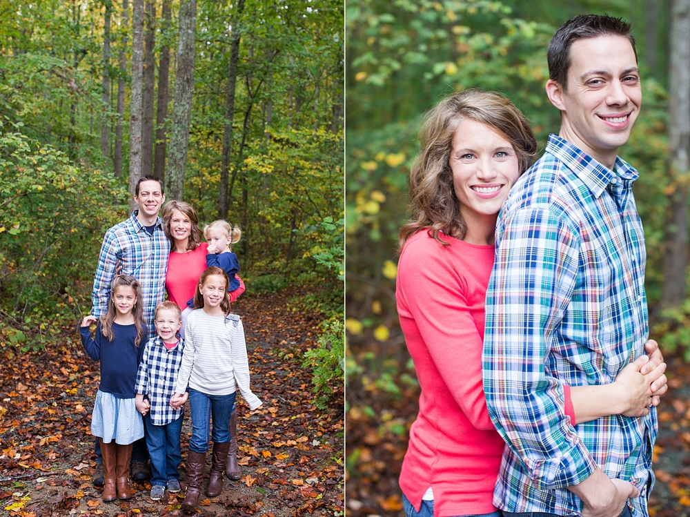 Mebane NC Family Photographer