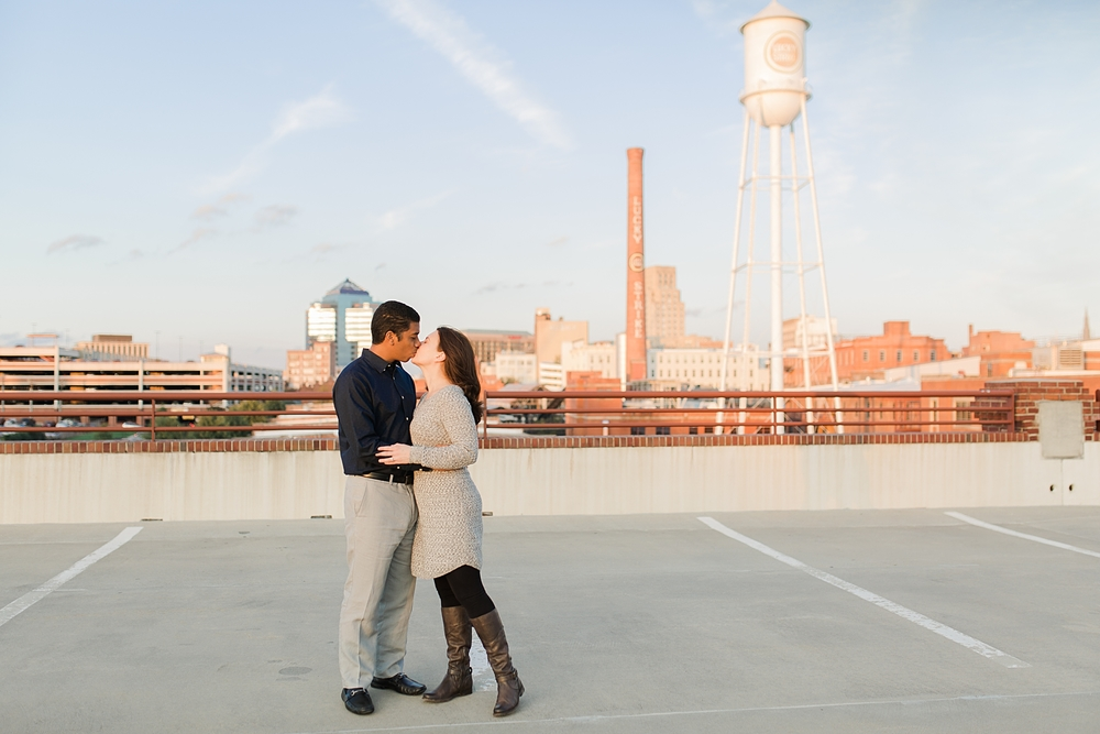 Durham NC Wedding Photographer