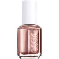 """Essie """"Penny Talk""""   ($8.50) This is a very unique and beautiful rose gold color."""