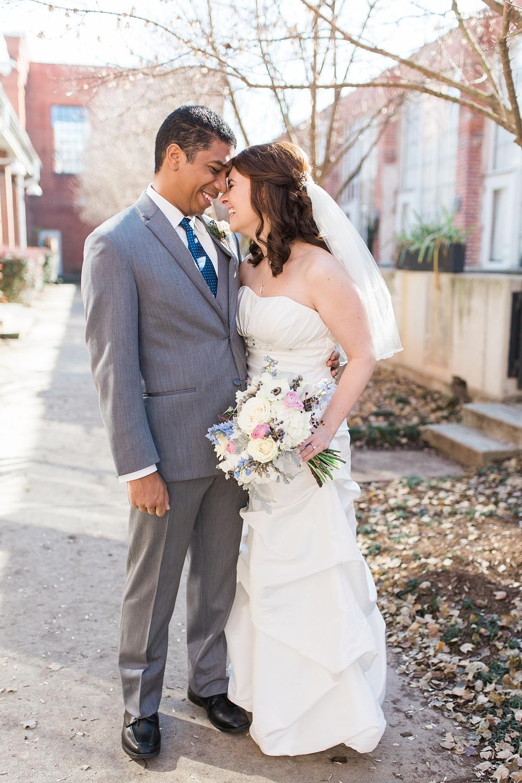 Durham, NC Wedding Photographer