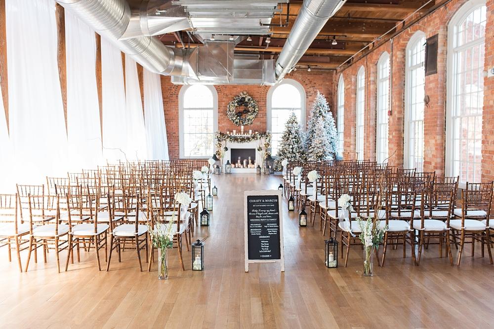 Durham NC Wedding