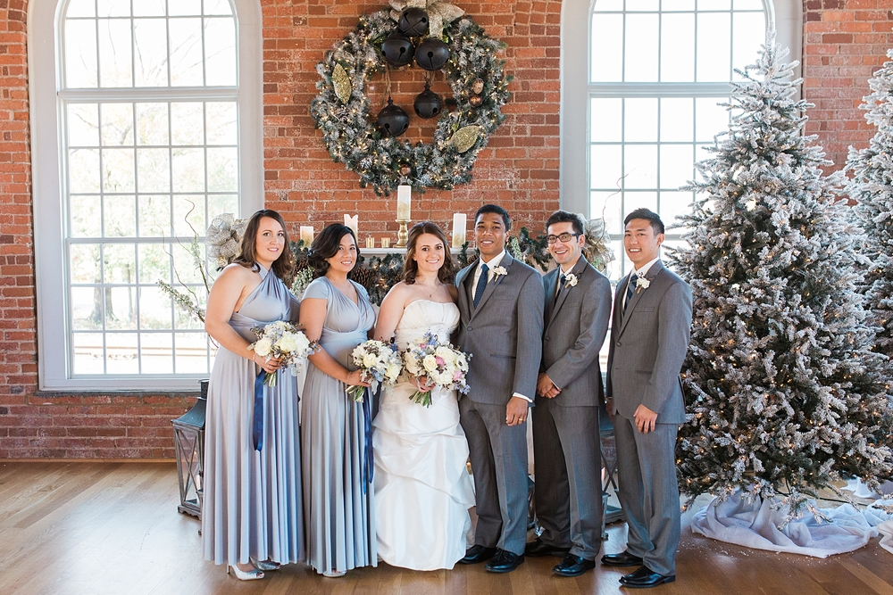 Wedding Photographer in NC