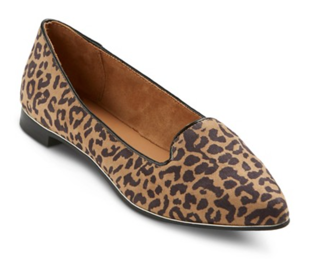 Women's Ellie Ballet Flats   (On Sale for $19.50)