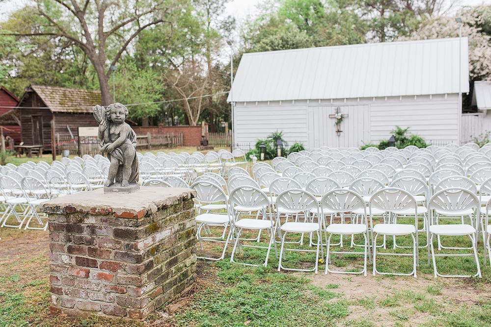 NC Rustic Wedding Photographer