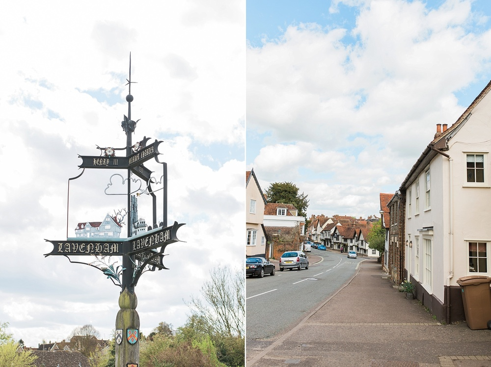 The following several pictures are from Lavenham. Lavenham was one of my favorite places that we went. It was an ADORABLE little town with really quaint and colorful buildings.