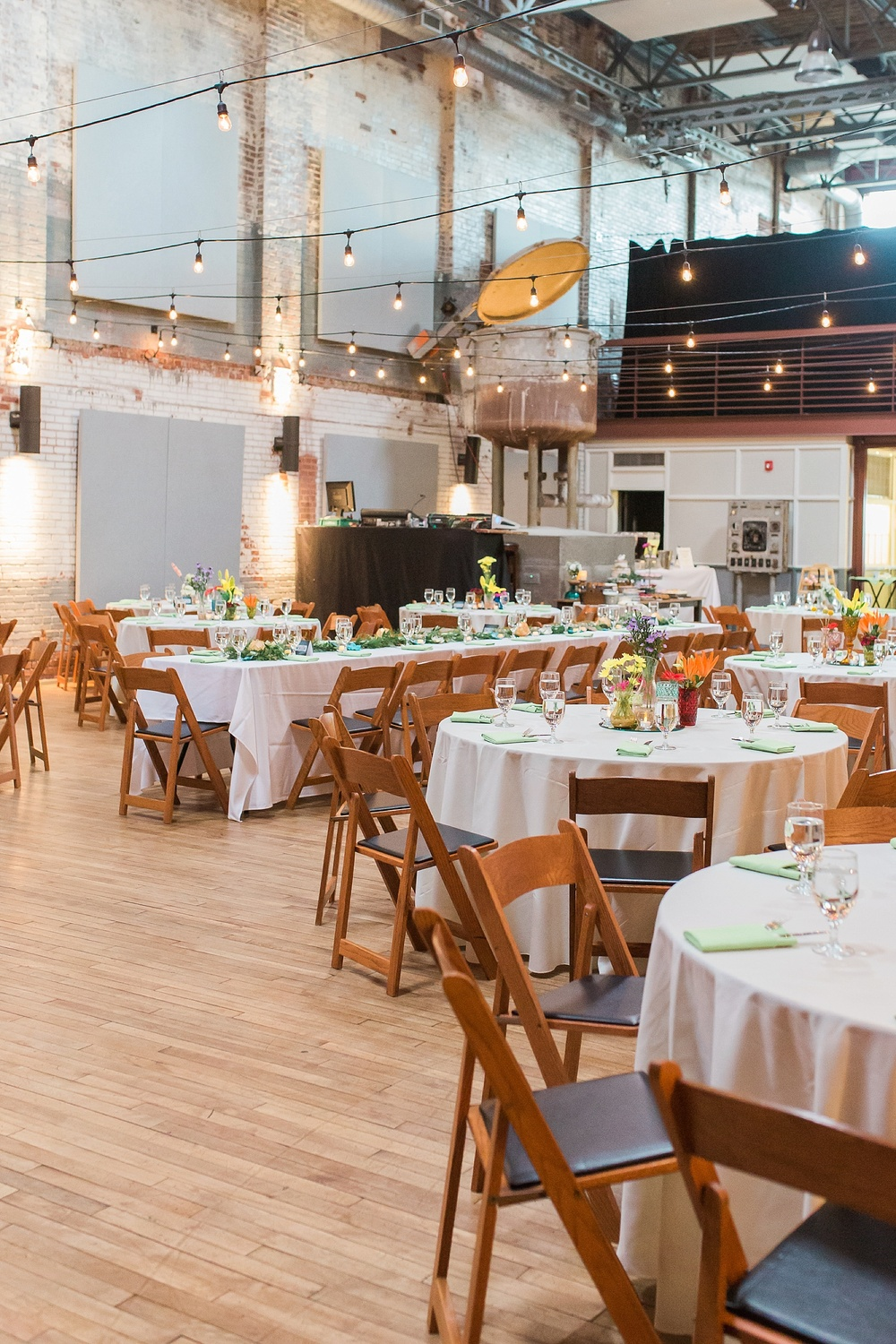 Haw River Ballroom Wedding