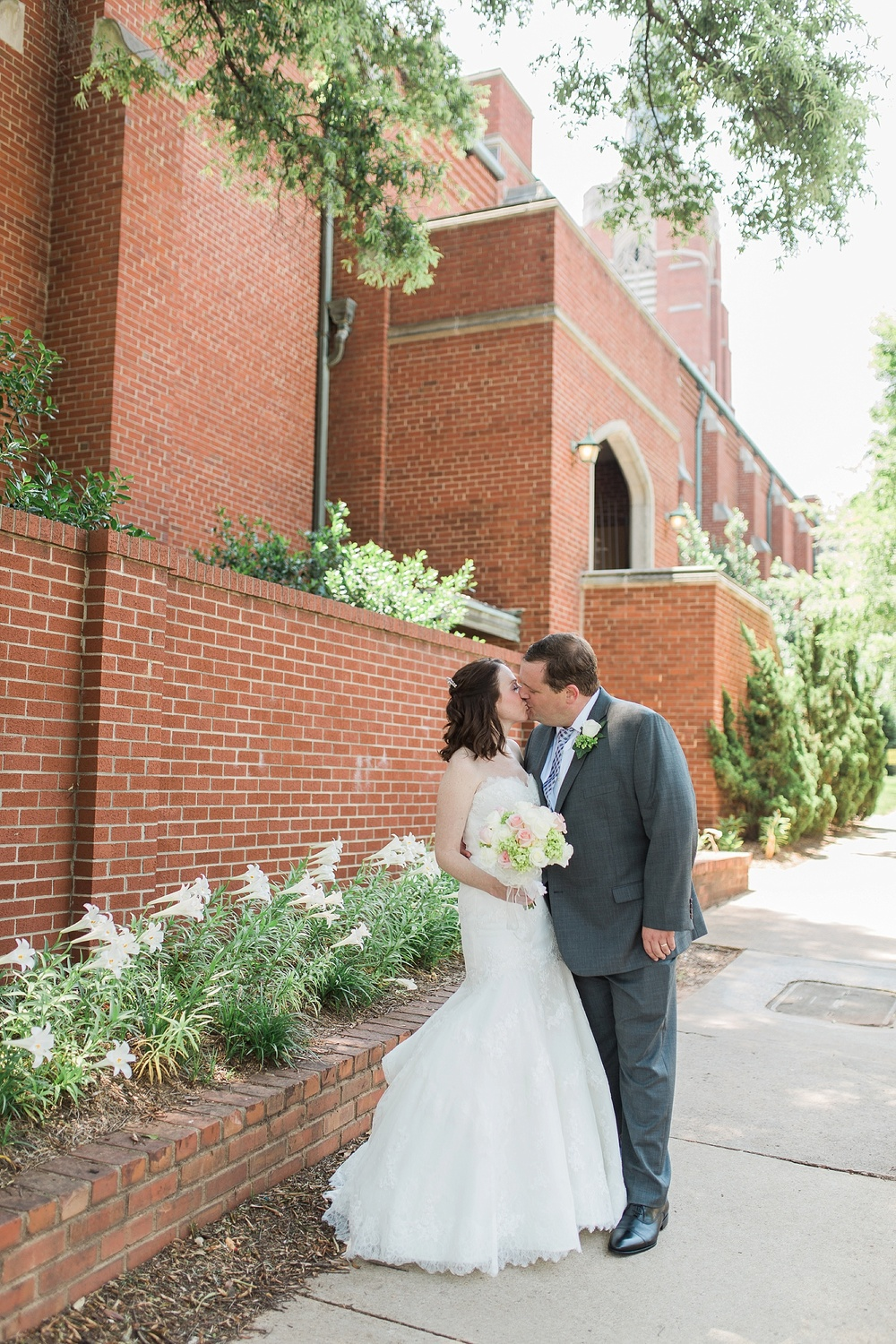 Wedding in Raleigh NC