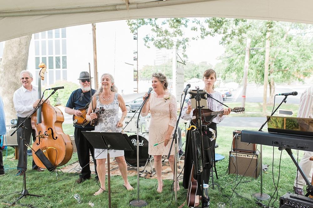Mebanesville Band