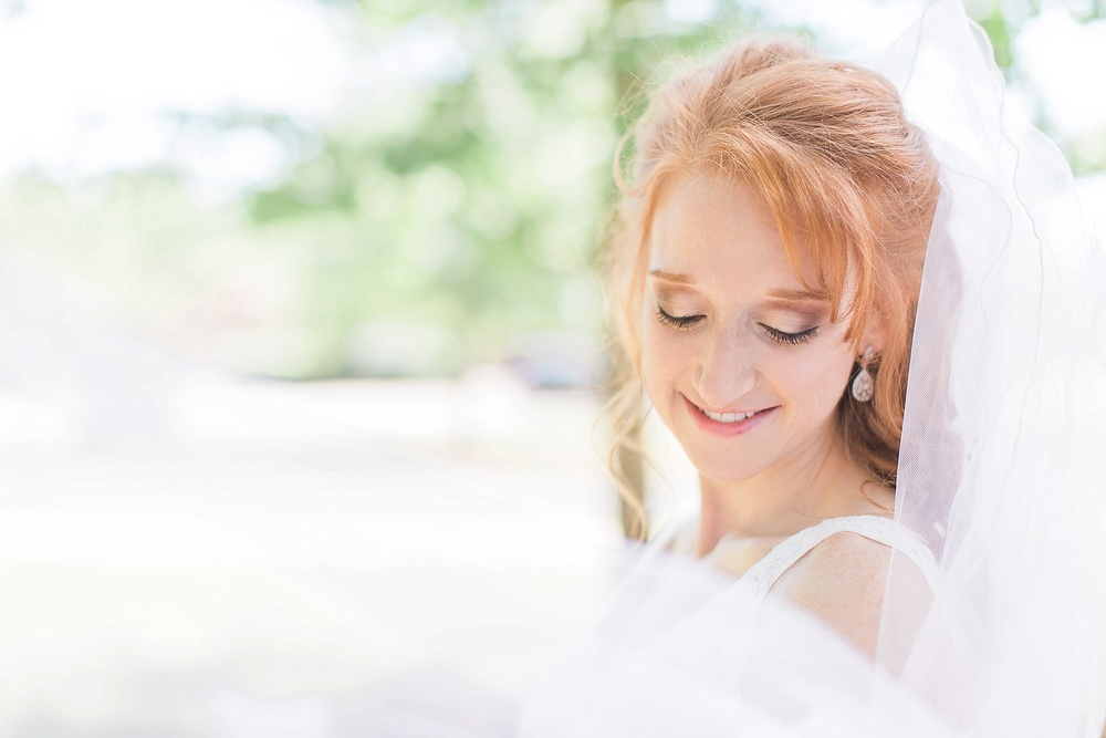 Wedding Photographer in Carolinas