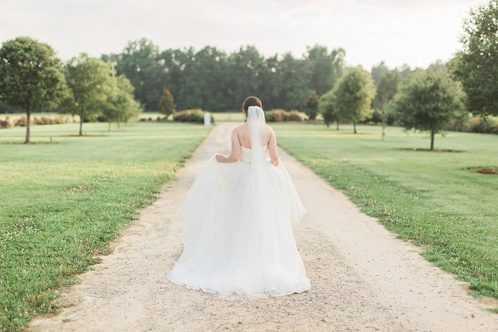 Bridals Mebane NC