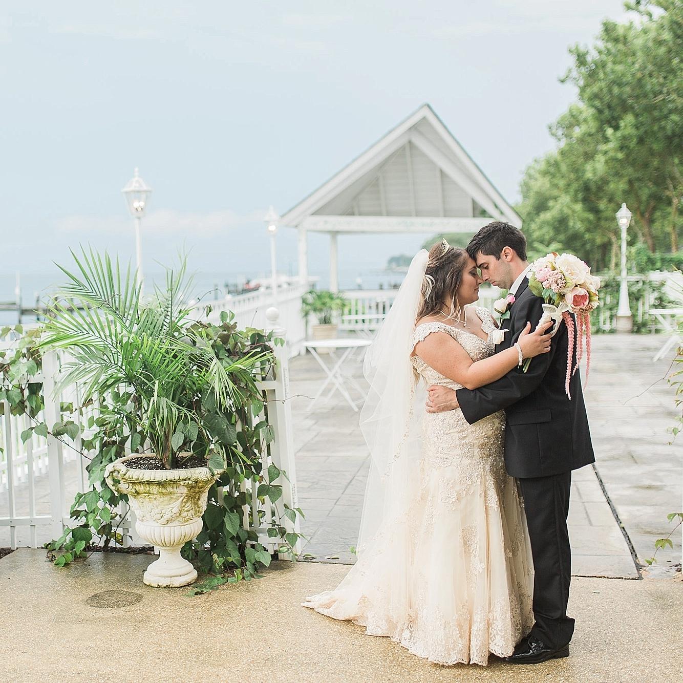 Denver Azur Lane: McKenzie & Lou's Wedding