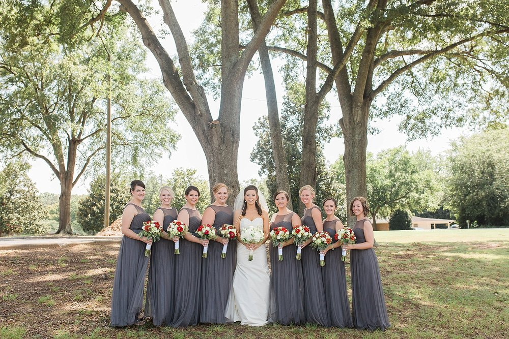 Greenville SC Wedding