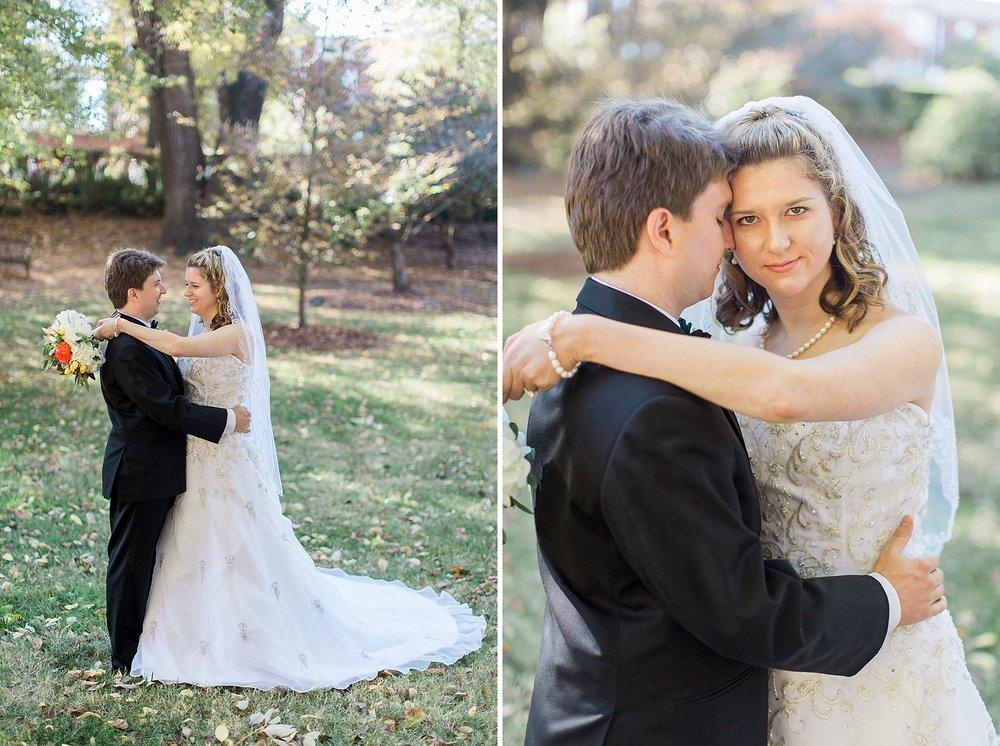 Greensboro Wedding