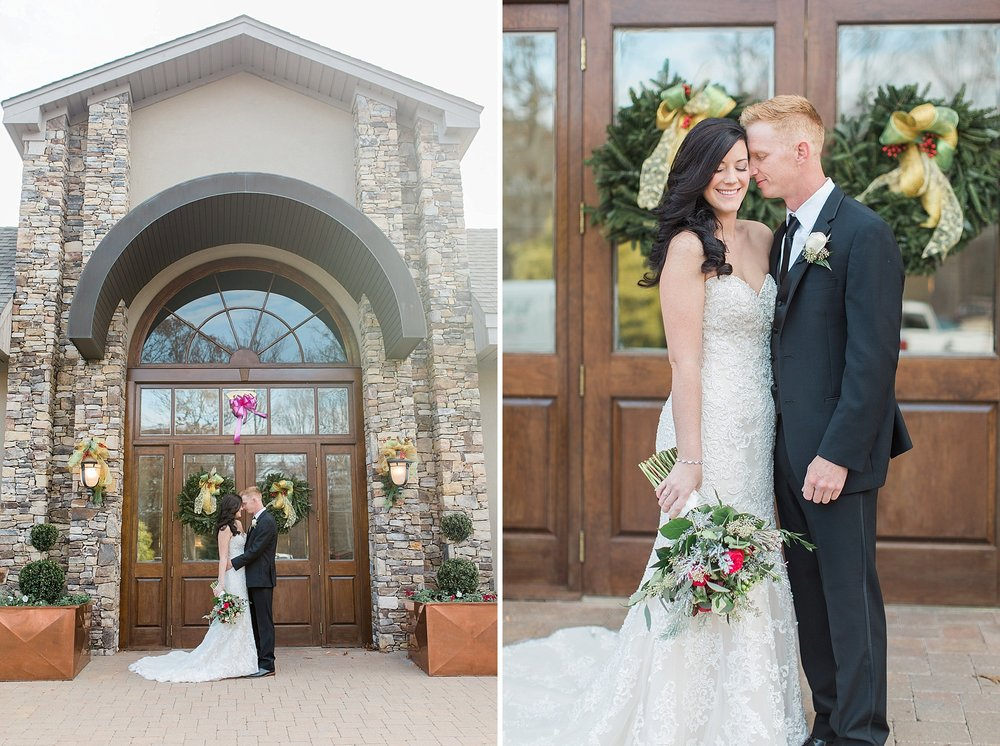 Pinewood Country Club Wedding