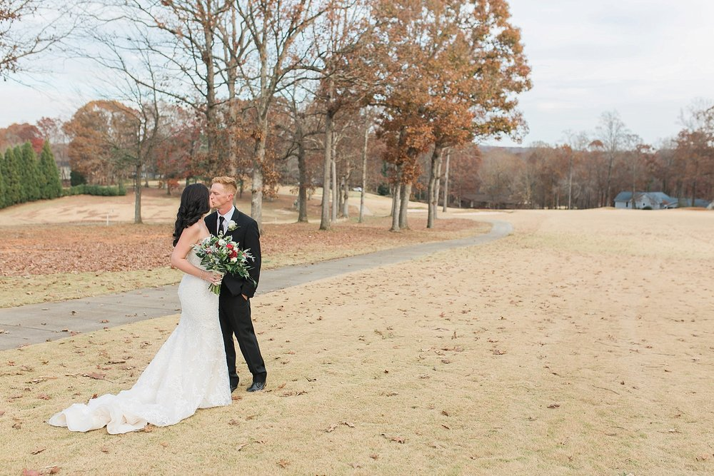 Wedding Photographer in Greensboro NC