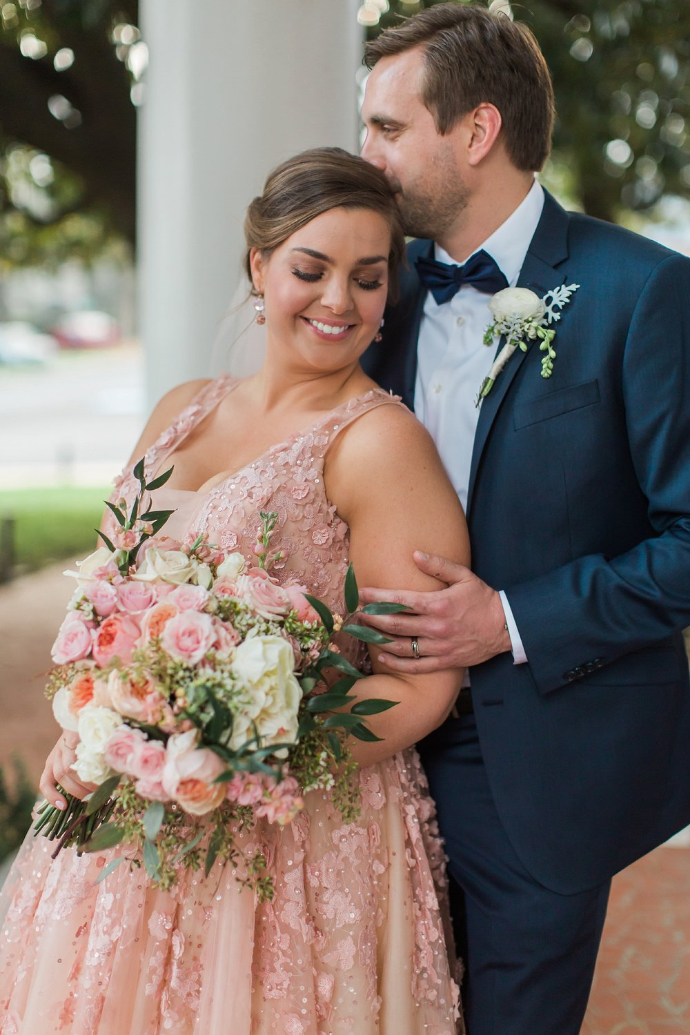Winston Salem NC Wedding Photographer