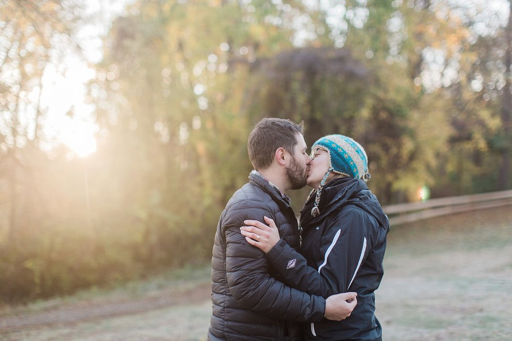 Sunrise Proposal Session