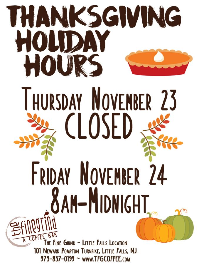 Thanksgiving Hours Little Falls jpg.JPG