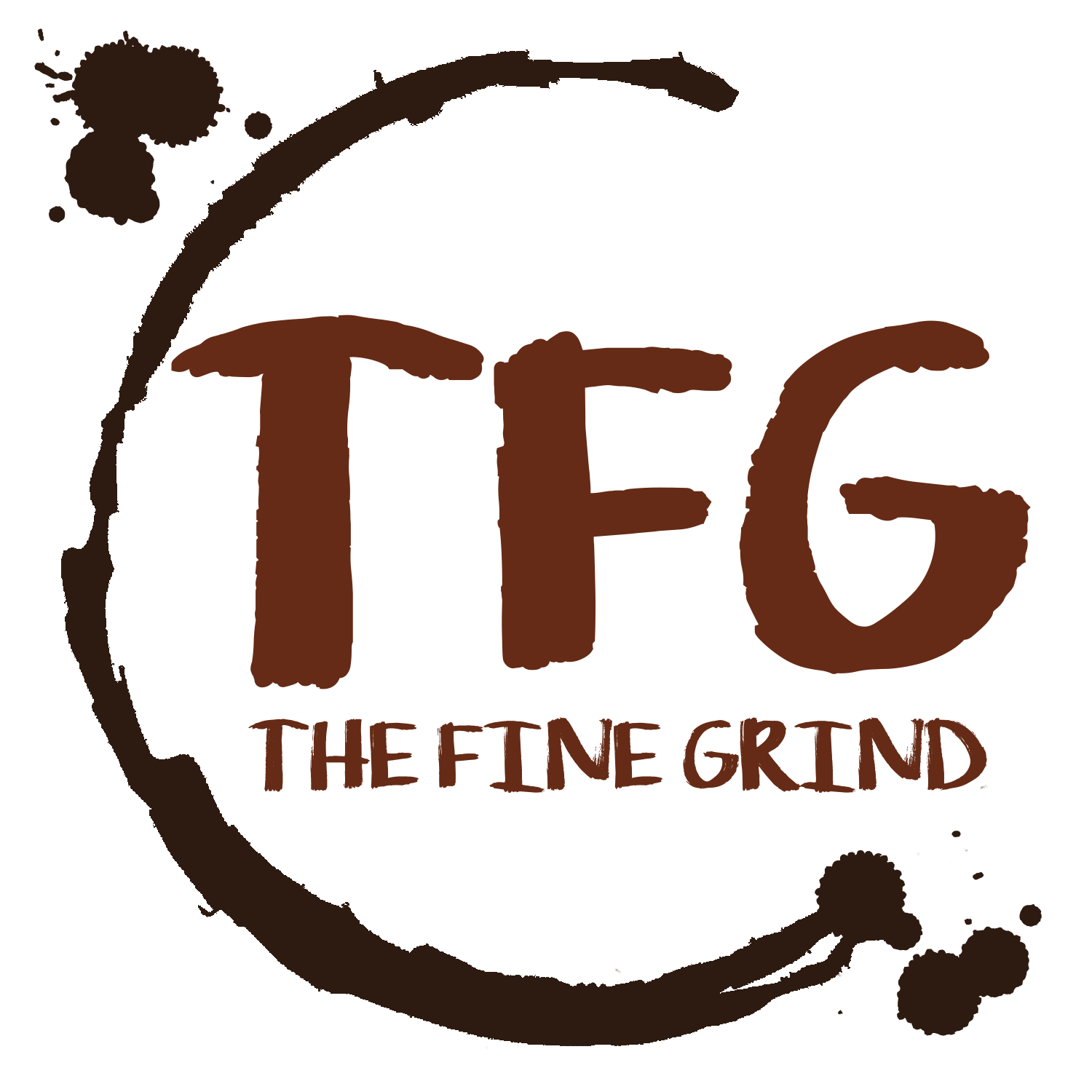 The Fine Grind