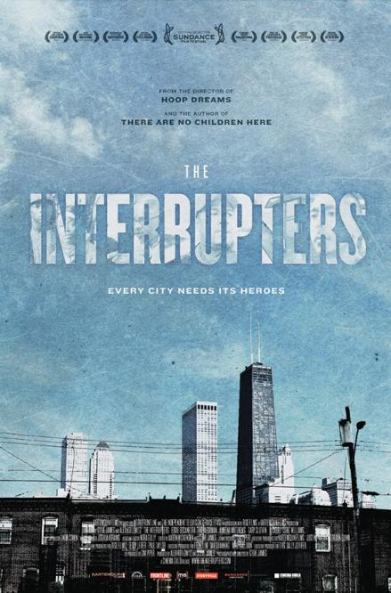The Interrupters, 2011; photo credit Kartemquin Films