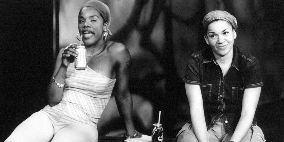 Breath, Boom , also Playwrights Horizons, 2001