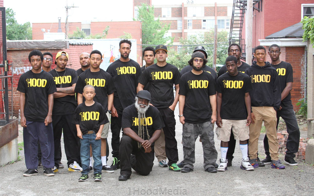 Say hello to the 2015 USA Fellows    Jasiri X, USA Cummings Fellow, Music   1hoodclass (photo by HauteMuslim)