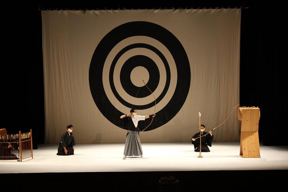 Kotohajime, 2012. Photo courtesy of Wakana Kimura