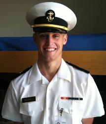 BryceSheldon   Aliso Niguel High  Naval Academy PrepSchool 2010  U.S. Naval Academy 2011-2015