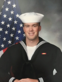SN Nicholas Cord  E-3 Out of Boot  Cryptologic Technician Technical  2011-2013