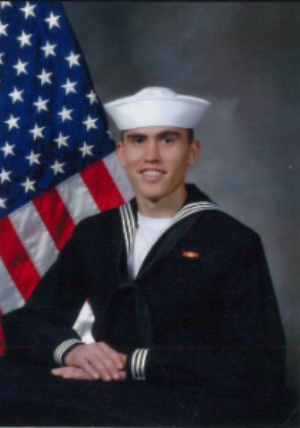 EN3 Niklas Bjurman      E-3 Out of Boot   USS Oak Hill LSD51   Engineman-Strand    Honor Sailor of RTC Division & Recipient of Navy League Award     2013-2014
