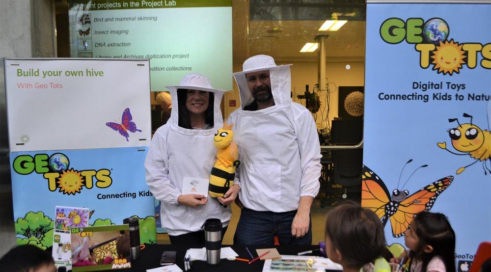 Planet Bee Cal Academy Geo Tots.jpg