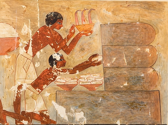 The Sacred Bee: Ancient Egypt — Planet Bee Foundation