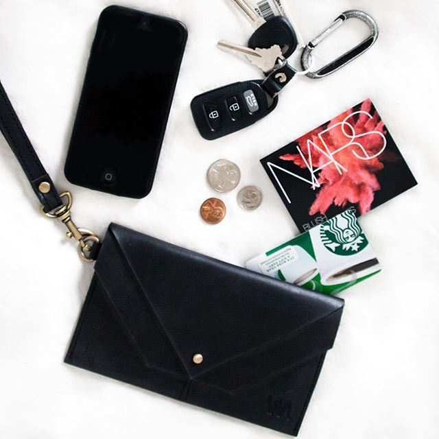 Our wallet is perfect for all of your essentials + a little extra. Ethical • Eco-friendly • Wonderfully made