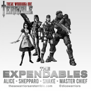VideoGameExpendables-AlbumArt