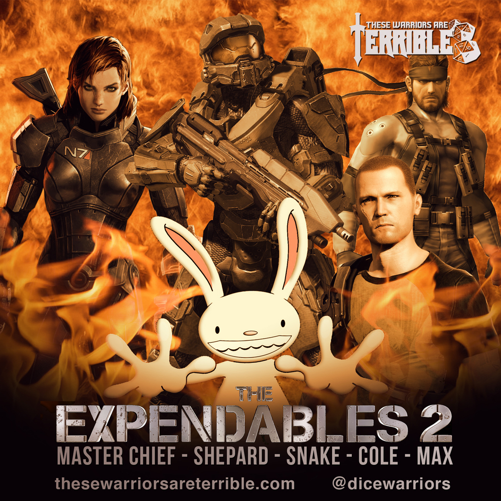 VideoGameExpendables2-AlbumArt300x300