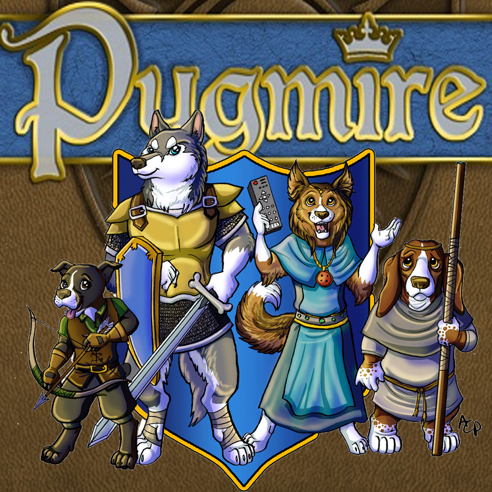 44 - Pugmire - For Sausage and Glory.png