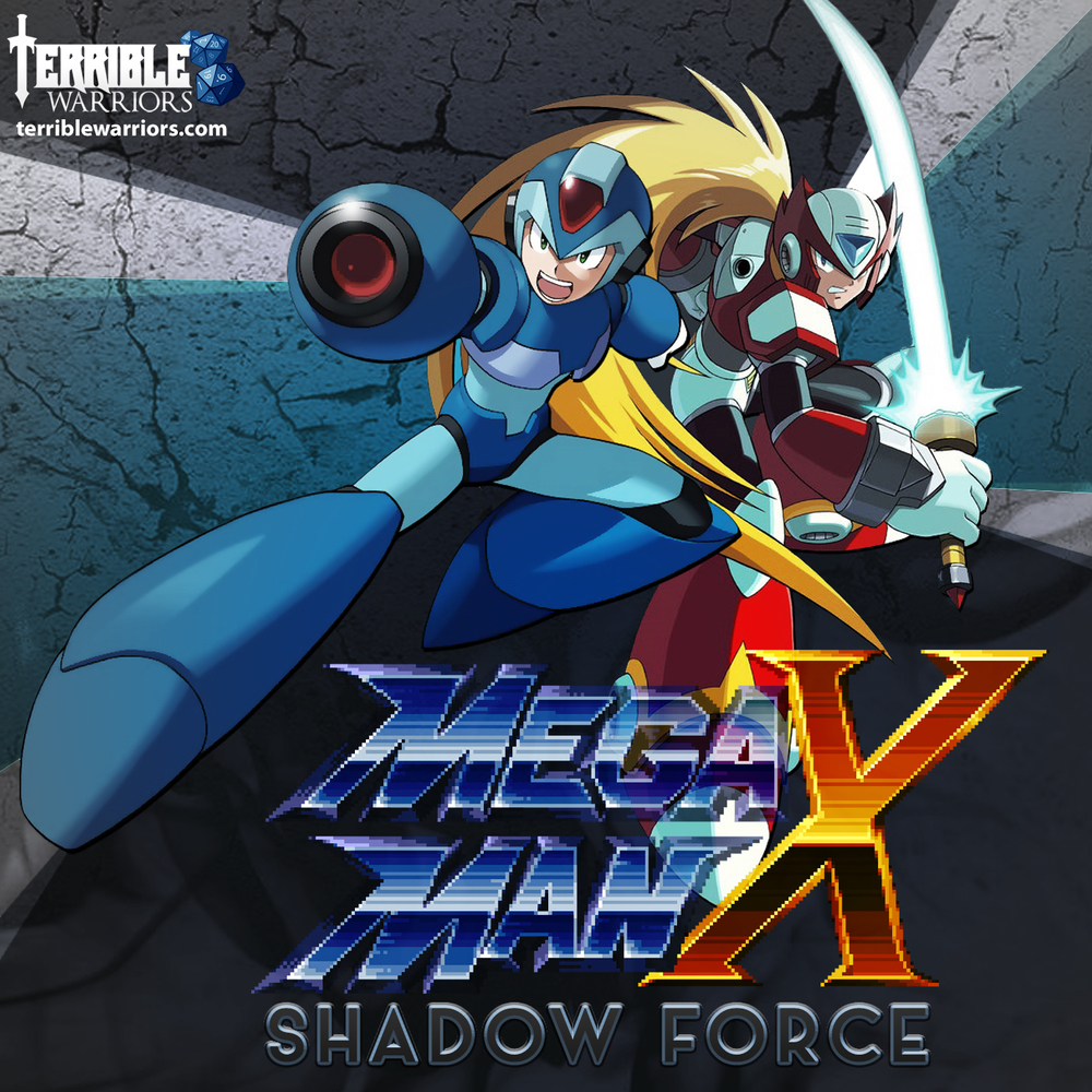 36 - Megman X - Shadow Force.jpg
