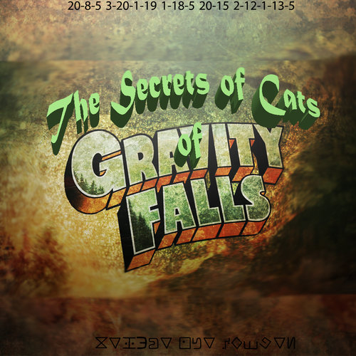 56 - Secrets of Cats of Gravity Falls.jpg