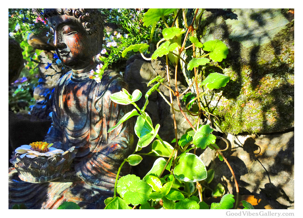 buddha-art-paintings-photos-statues-zen-garden-tao-art-nature-photography-fine-art-print-poster-buddhism-buddha-in-the-garden-good-vibes-gallery