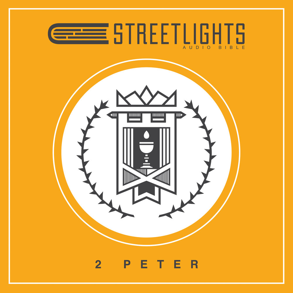 DOWNLOAD // 2 Peter Audio Book