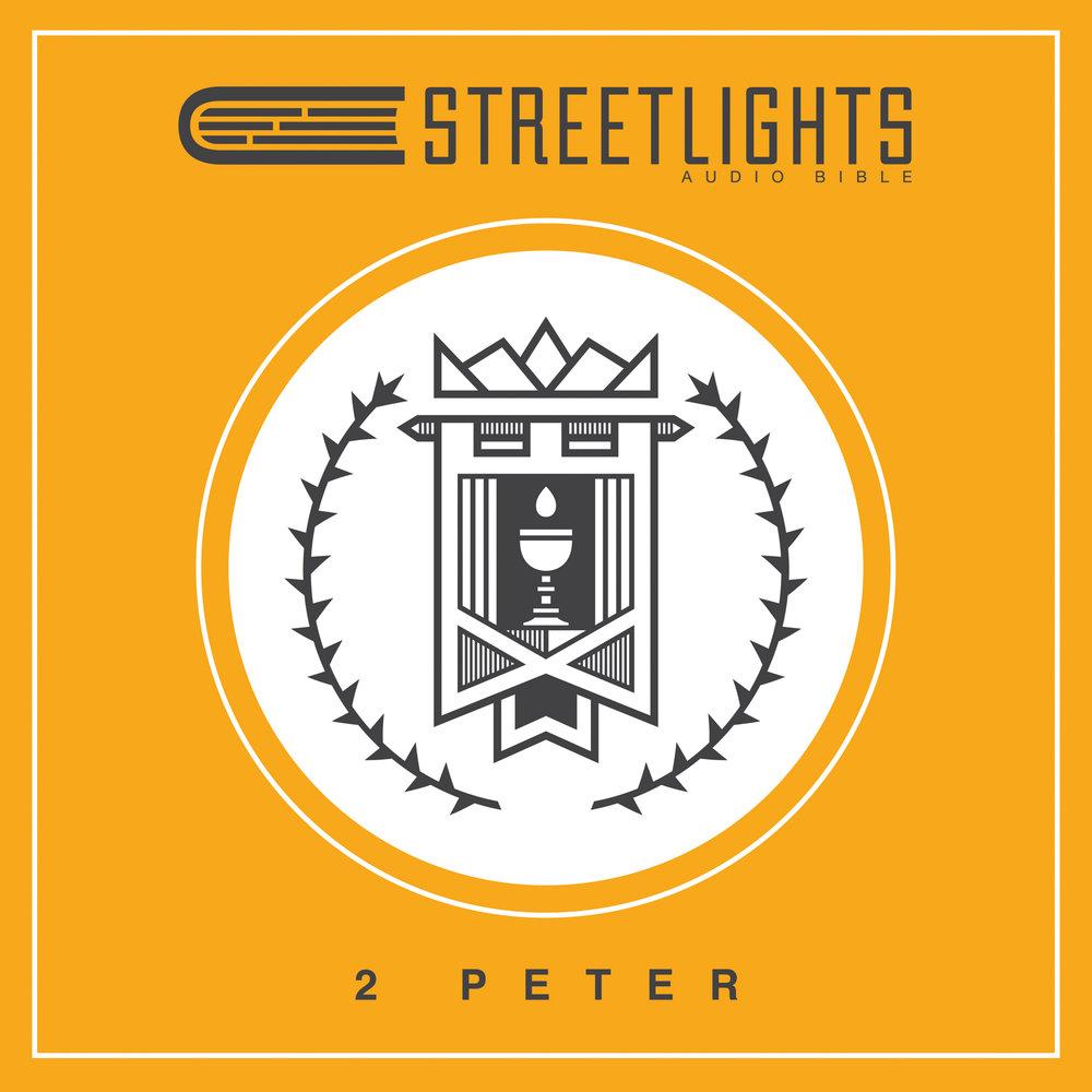 DOWNLOAD // 2 Peter Audio Book