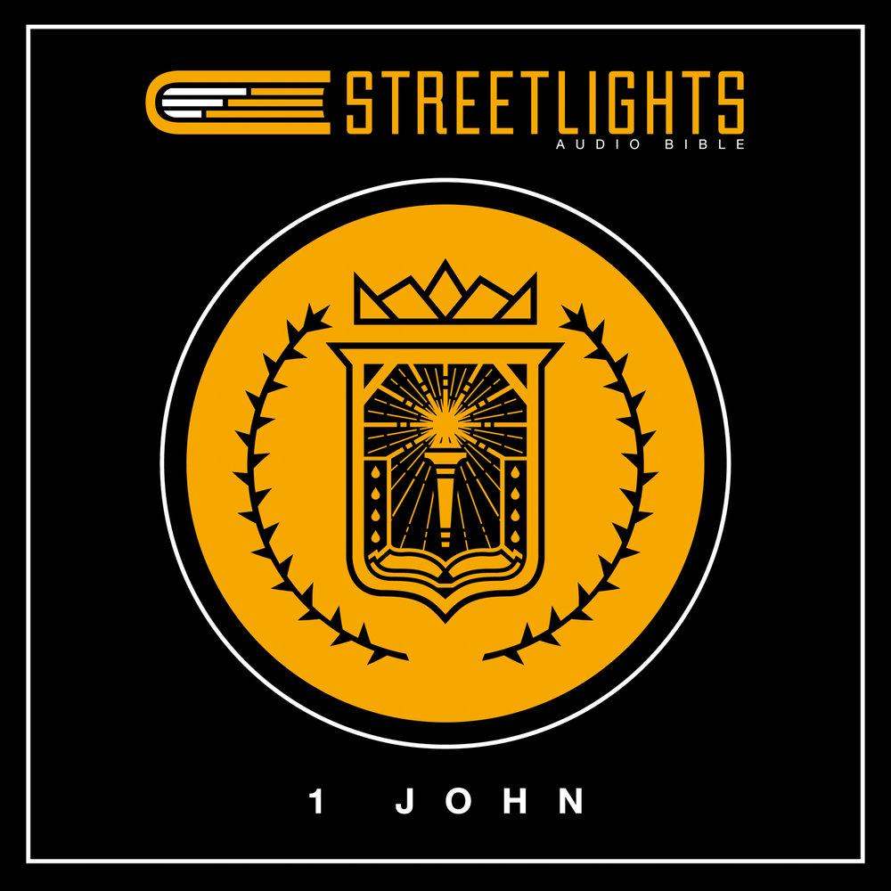 DOWNLOAD // 1 John Audio Book