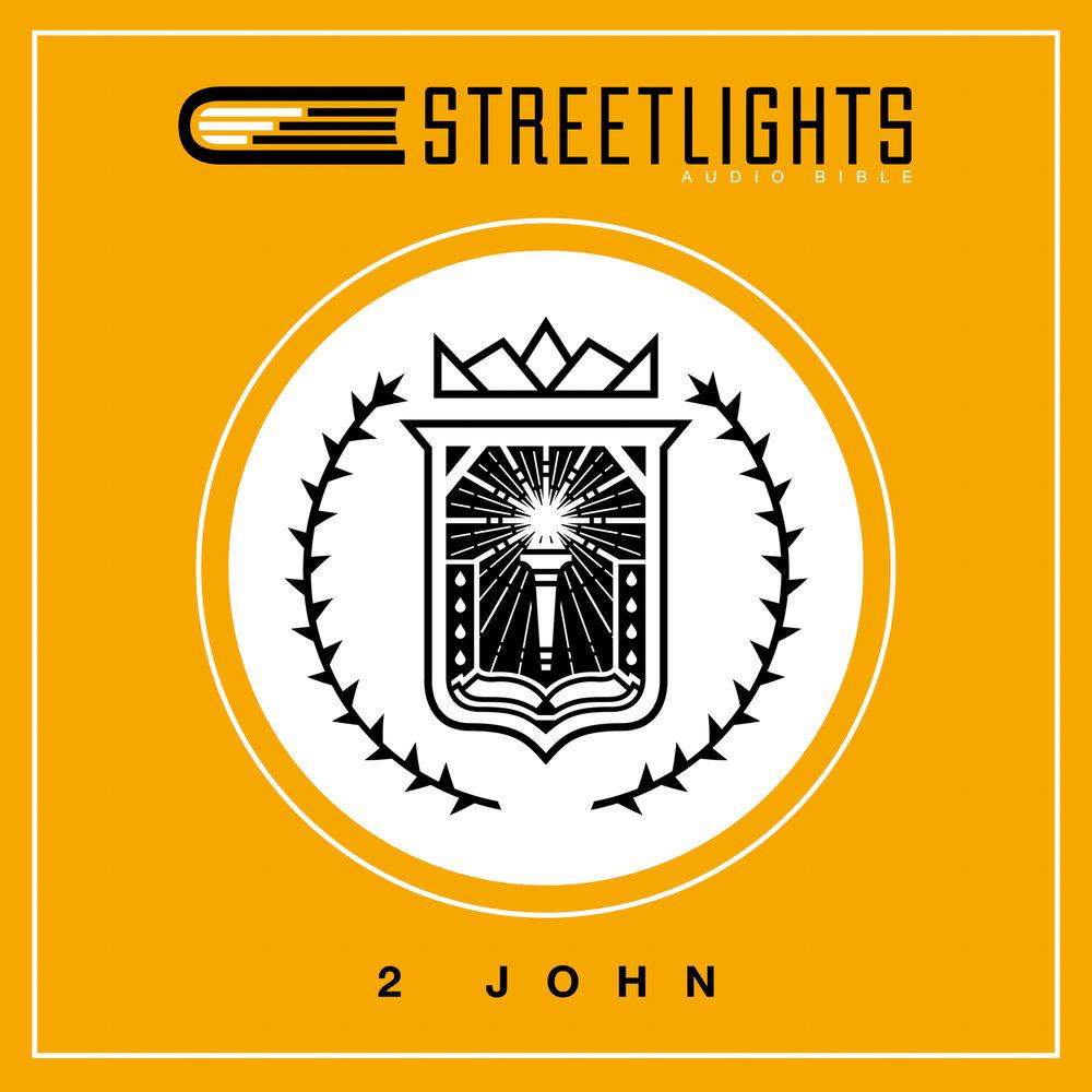 DOWNLOAD // 2 John Audio Book