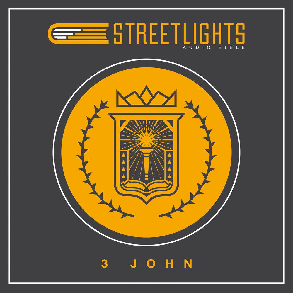 DOWNLOAD // 3 John Audio Book