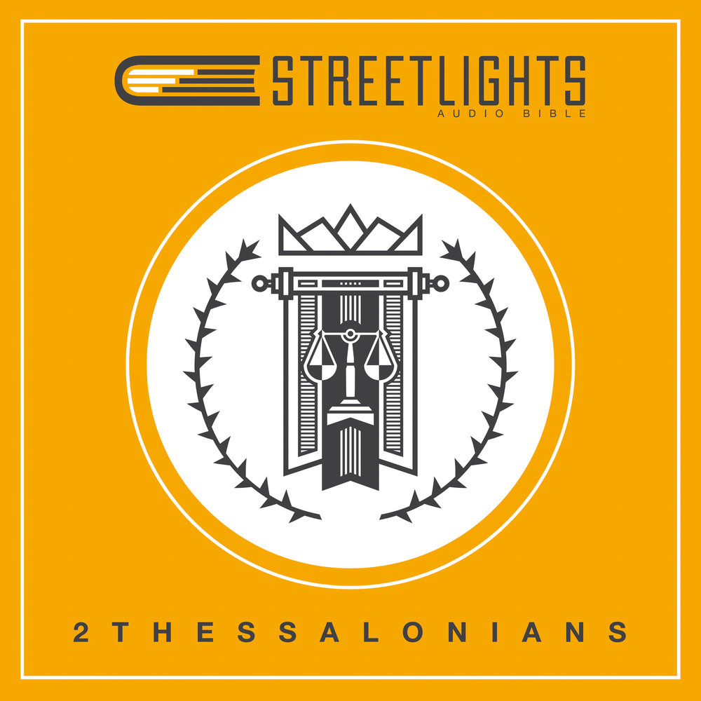 DOWNLOAD // 2 Thessalonians Audio Book