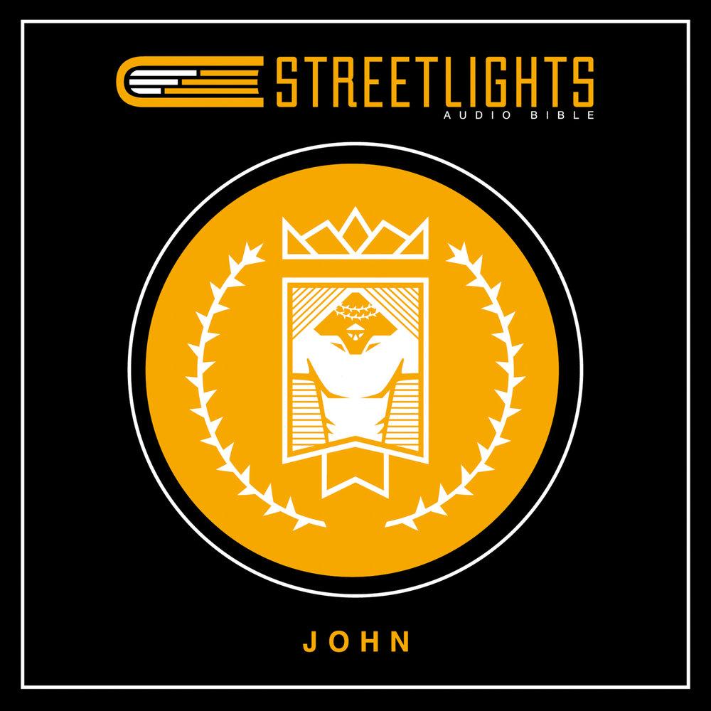 DOWNLOAD // John Audio Book