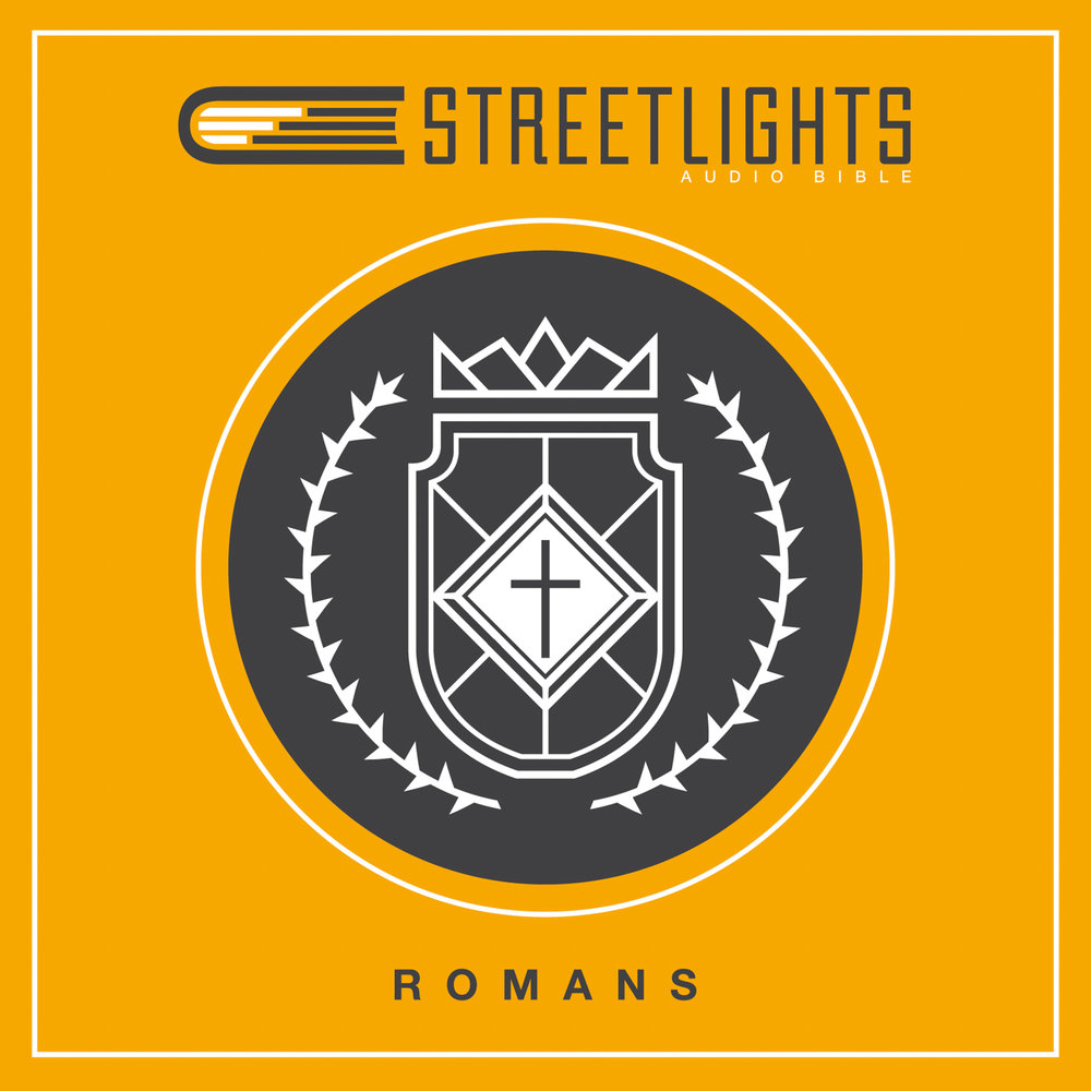 DOWNLOAD // Romans Audio Book
